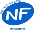 Linéa NF CSTB fermetures