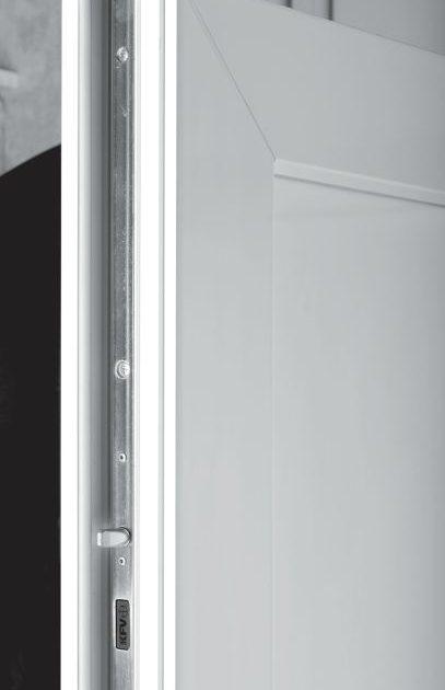 porte d 39 entr e pvc serrure multipoints alsace franche comt lin a. Black Bedroom Furniture Sets. Home Design Ideas
