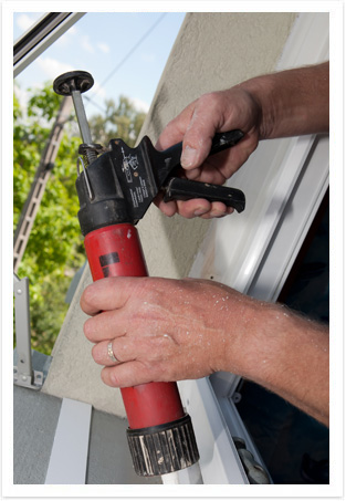 Pose sur-mesure fenêtres et volets