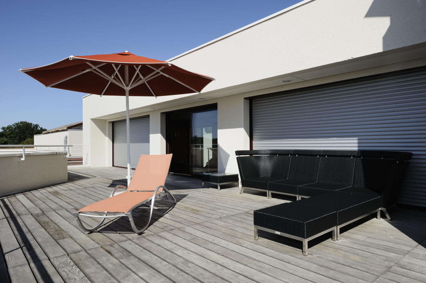 volet roulant bubendorff lin a. Black Bedroom Furniture Sets. Home Design Ideas